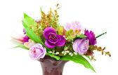 Umělá flowerses — Stock fotografie