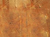 Rust background — Stock Photo