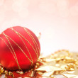 Christmas decorations — Stock Photo #6801869