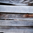 Background of wood planks of old barn. — Stock Photo