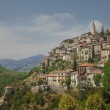 Apricale — Stock Photo