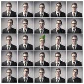 ビジネスの側面 — ストック写真