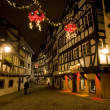 Petite France, Strasbourg, Alsace, France — Stock Photo #6772974