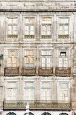Porto, portugalia — Zdjęcie stockowe