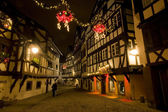 Petite France, Strasbourg, Alsace, France — Stock Photo