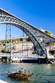 Porto, portogallo — Foto Stock