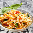 Spaghetti — Stock Photo #7178026