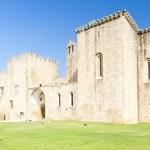 Former monastery Flor da Rosa — Stock Photo #7441807