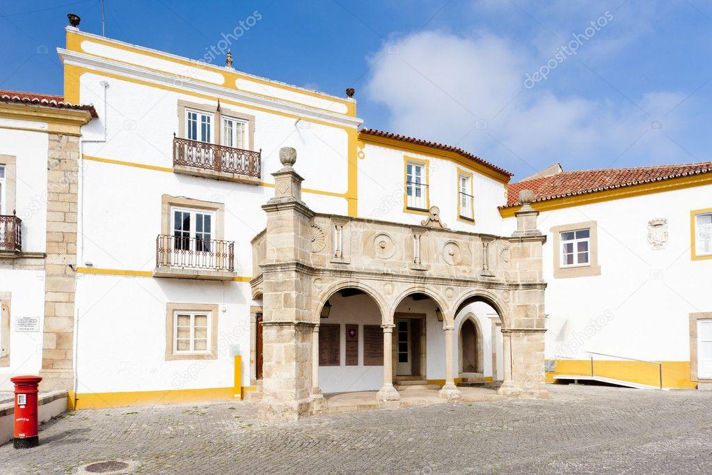 Crato Portugal  city photos : Crato, Alentejo, Portugal — Fotografias de Stock © phb.cz #7441823