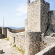 Stock Photo: Marvao Castle, Alentejo, Portugal