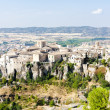 Cuenca, Castile-La Mancha, Spain - Stock Photo
