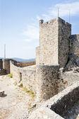 Marvao Castle, Alentejo, Portugal — Stock Photo