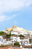 Aroche, Andalusia, Spain — Stock Photo