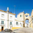 Elvas, Alentejo, Portugal — Stock Photo