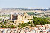 Alcañiz, aragon, hiszpania — Zdjęcie stockowe