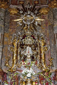 Infant Jesus Of Prague — Foto Stock