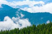 山の尾根 — ストック写真