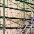 Warehouse. - Foto Stock