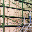 Stockfoto: Warehouse.