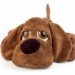 Puppy toy — Stock Photo #7135188