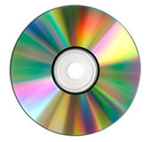 CD surface — Stock Photo