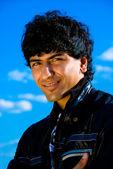 Arabic guy — Stock Photo