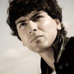 Arabic guy — Stock Photo #7610046