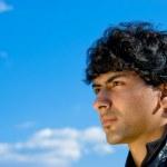 Arabic guy — Stock Photo #7610235