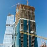 Construction — Stock Photo #7610602
