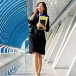 Business woman — Stock Photo #7610695
