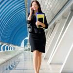 Business woman — Stock Photo #7610699