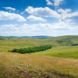Crimea mountains - Stock Photo