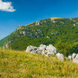 Crimea mountains — Stock Photo