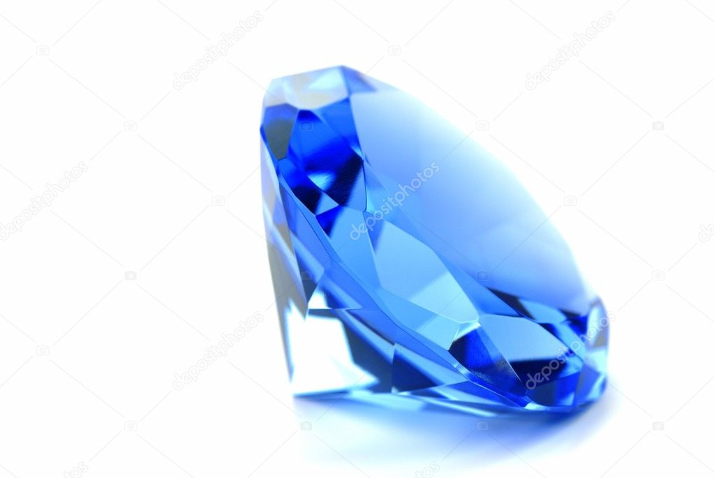 Diamond   Stock Photo #6869589