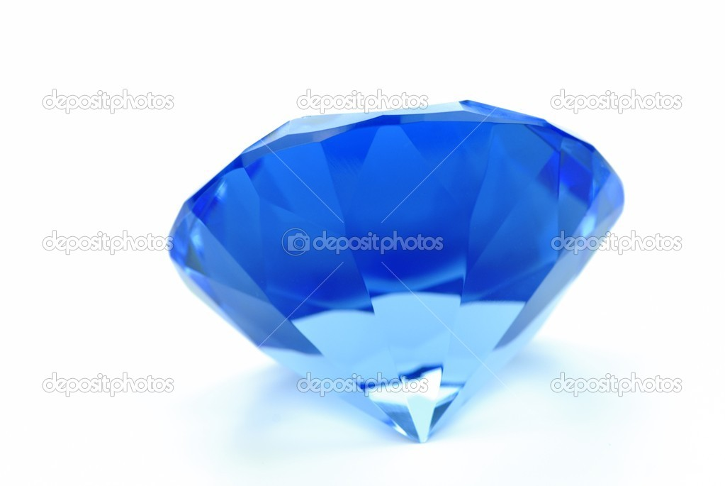 Diamond  — Stock Photo #6869593