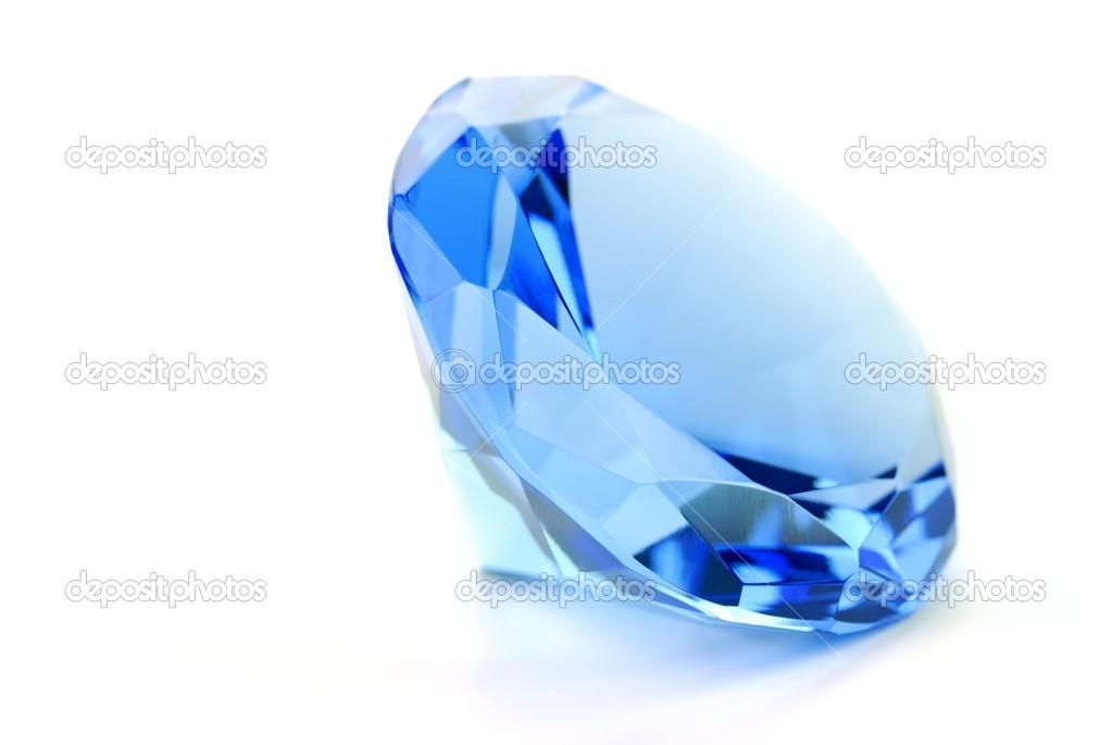 Diamond  — Stock Photo #6869601