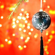 Christmas Decoration — Stock Photo #7496927