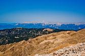 Turkish mountains — Stock Photo