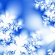 Winter background — Stock Photo #6754839