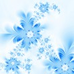 Floral fantasy — Stock Photo