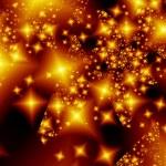 Stars in the night — Stock Photo #7277659