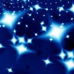 Stars in the night — Stock Photo #7285202