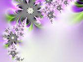 Hermosas flores — Foto de Stock