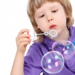 Bubbles — Stock Photo #6813239