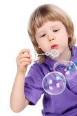Пузыри — Стоковое фото