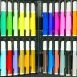 color pen — Stock Photo #7133806