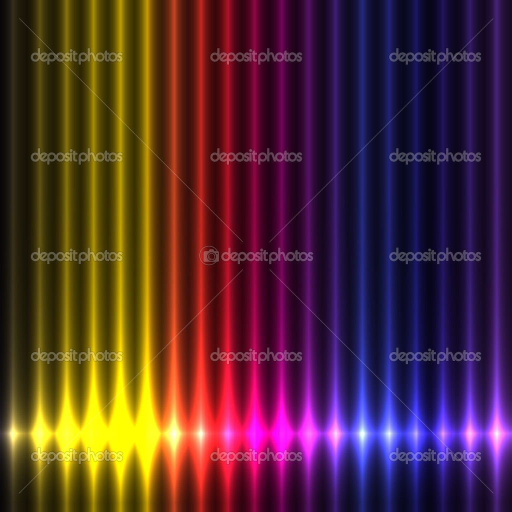 Beautiful colorful background — Stock Vector #6758390