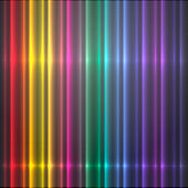 Abstract design lights background — Stock Vector