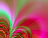 Vackra färgstarka bakgrund — Stockvektor