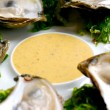 Oysters — Stock Photo #7094371